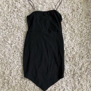 SUPER CUTE LITTLE BLACK DRESS